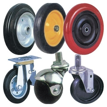 Castor Wheels Southern Cape