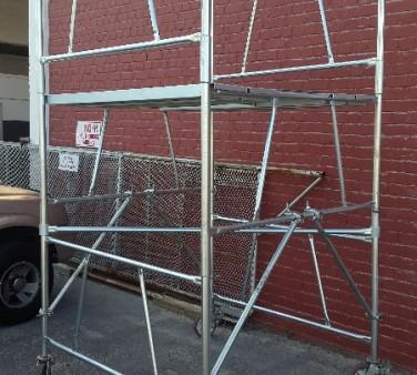 scaffolding cape town h frame interlocking steel scaffolding
