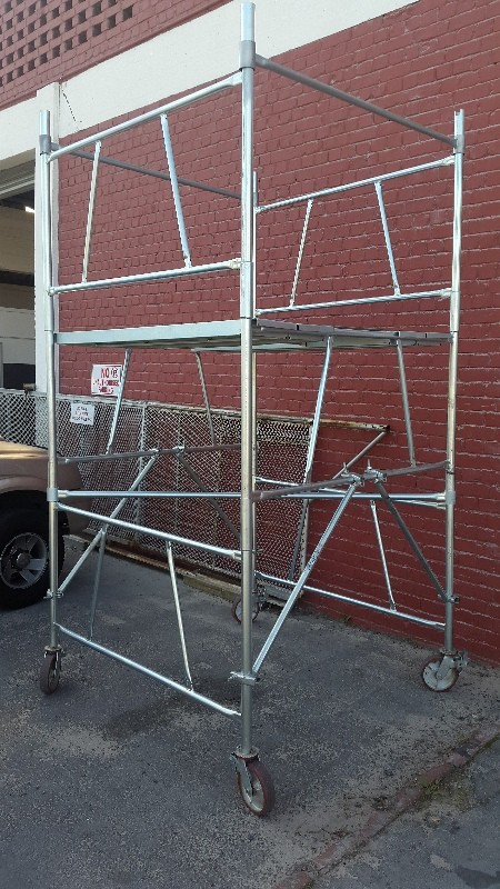 scaffolding cape town h frame interlocking steel scaffolding