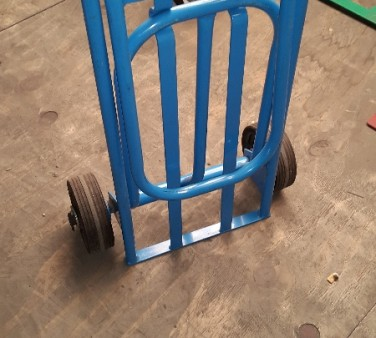 trolleys cape town small folding nose trolley
