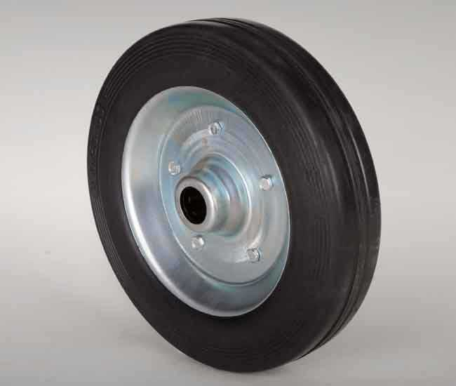 split disc wheels